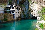 Blagaj, Mostar