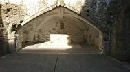 Altaret i Lady Chapel