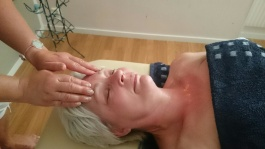 Angla massage Golden Star Energy