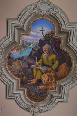 Den Heliga Anden har vandrat bland er i många olika skepnader