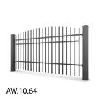 Smidesstaket Premium AW.10.64