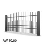 Smidesstaket Premium AW.10.66