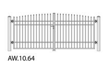 Smidesgrind Premium W 10-64