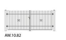 Smidesgrind Vario AW 10-82