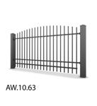 Smidesstaket Premium AW.10.63