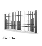 Smidesstaket Premium AW.10.67