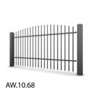 Smidesstaket Premium AW.10.68