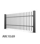 Smidesstaket Premium AW.10.69