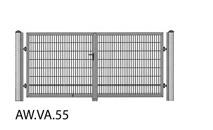 classic text VA-55