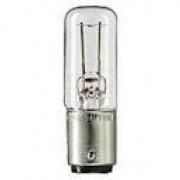 Mikroskoplampa BA15D 6V 15W 13347W