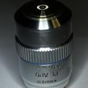 Leitz optik 160/0,17 Oil