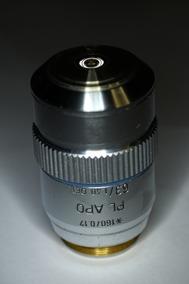 Leitz optik 160/0,17 Oil -