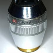 Optik NPL 10X/0,20 DF