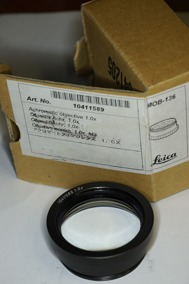Adapter Leica -