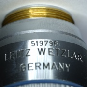 Optik Leitz Wetzlar