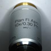 Fas Optik Plan FL APO 10x/0,30 Ph