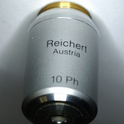 Optik fas 10PH Reichert