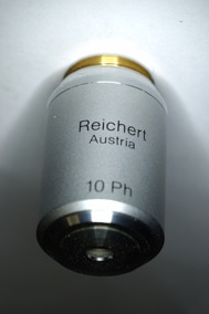 Optik fas 10PH Reichert -