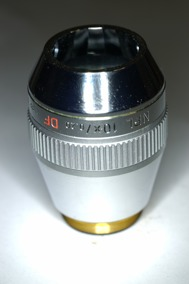 Optik NPL 10X/0,20 DF -