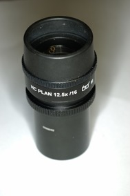 OkularHV Plan 12,5x/16 -