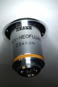 Optik NeoFLuatar 25x/0,075 -