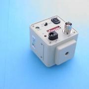 Analog färgvideokamera