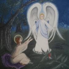 4. Den stunden i Getsemane