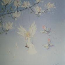 5. I magnolian