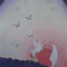 28. Morgonrodnadens gudinna