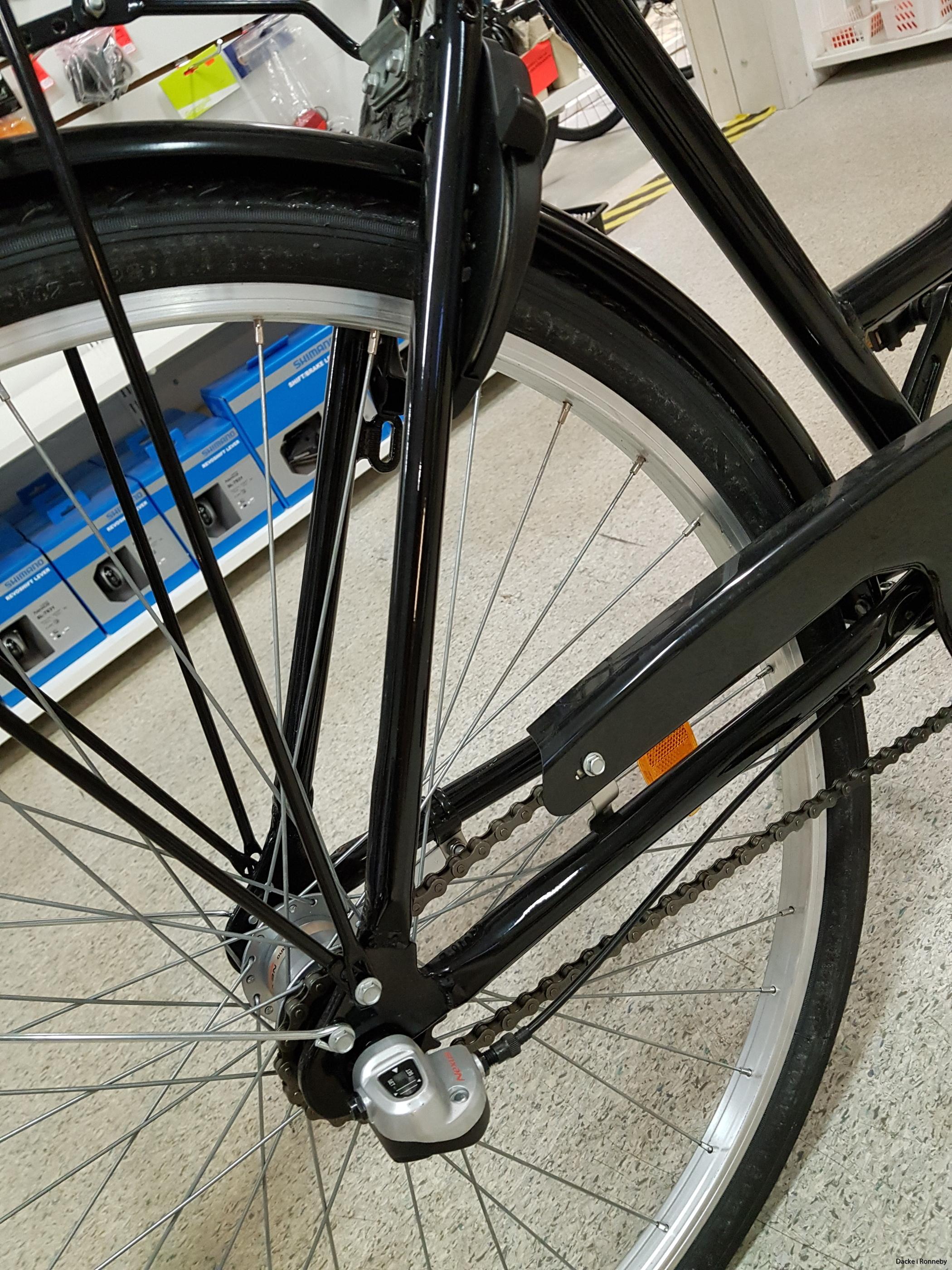cykeltest råd och rön