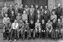 1951 Okänd klass
