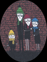 Illustration: Linda Bondestam
