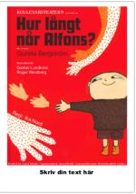 Hur långt når Alfons? (4 8) old   Boulevardteatern