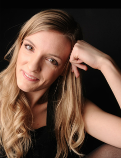 Elinne Leandersson