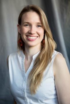 Isabell Ström