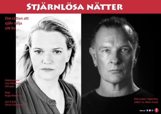 Foto:  Elisabet Sverlander, Martin Skoog. Grafisk form: Carin Lundhquist Frenning