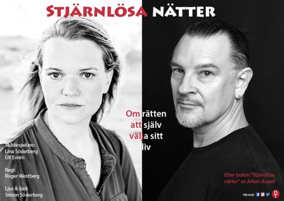 Foto:  Elisabet Sverlander, Martin Skoog.