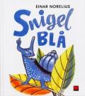 Bok av Einar Norelius