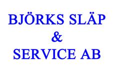 Björks släp & service AB