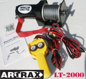 ARTRAX LT2.0 -