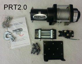 ARTRAX PRT 2.0 STEEL - ARTRAX PRT 2.0 STEEL