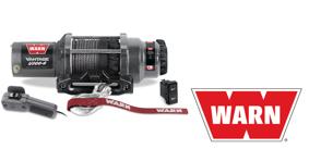 WARN VINSCH VANTAGE 4000-S