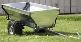 Utility ATV-släpvagn