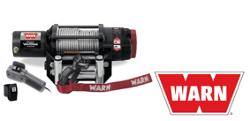 WARN VINSCH PRO VANTAGE 4500