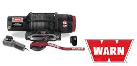WARN VINSCH PRO VANTAGE 4500-S