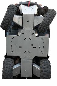 Terralander 600 EFI Lång / CF MOTO X7 Lång