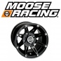 MOOSE 387X BLACK SET - MOOSE 387X BLACK SET