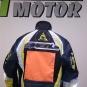Sinisali Battery Jacket