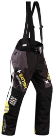 Sinisalo Battery Race Pant - Sinisalo Battery Race Pant XL