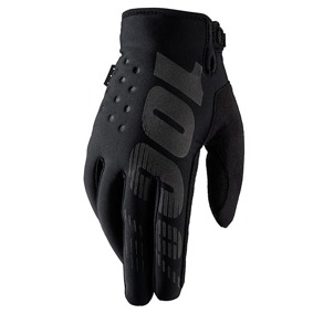100% Brisker CW Glove - 100% Brisker CW GloveM